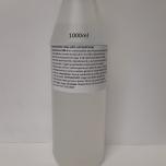 MasterChem antiseptik kätele 1 l (80% alkohol)