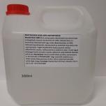 MasterChem antiseptik kätele 3 L (80% alkohol)