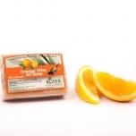 Käsitööseep apelsini/oliiviõli 100g