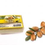 Käsitööseep argaania/oliiviõli 100g