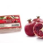 Käsitööseep granaatõuna/oliiviõli 100g