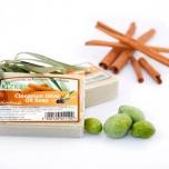 Käsitööseep kaneeli/oliiviõli 100g