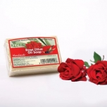 Käsitööseep roosi/oliiviõli 100g
