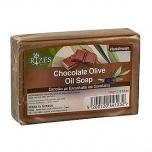 Käsitööseep šokolaadi/oliiviõli 100g