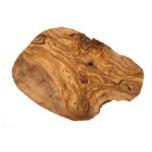 Lõikelaud looduslik vorm 35 cm