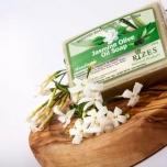 Käsitööseep jasmiini/oliiviõli 100g