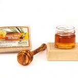 Käsitööseep mee/oliiviõli 100g