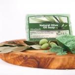 Käsitööseep oliiviõli 100g