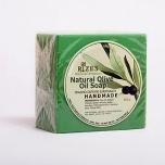 Käsitööseep oliiviõli 200g